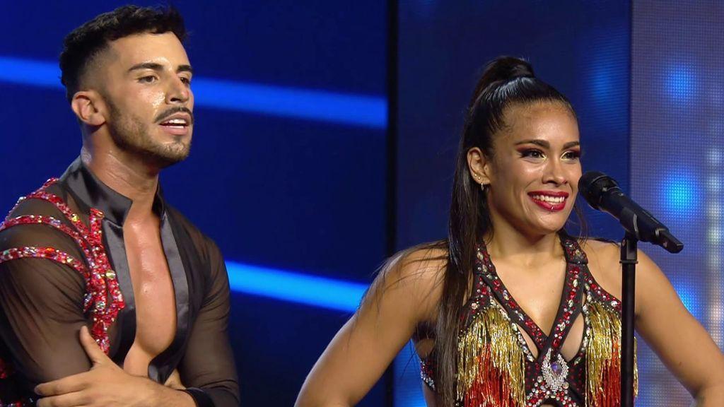 De bailar junto a Jennifer López a seducir al público de 'Got Talent 2021'