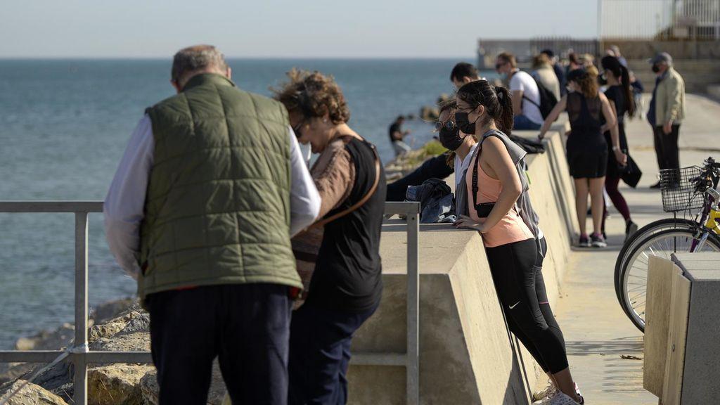 La Comunidad Valenciana prorroga todas las medidas hasta el 15 de febrero y obliga al uso de la mascarilla para practicar deporte