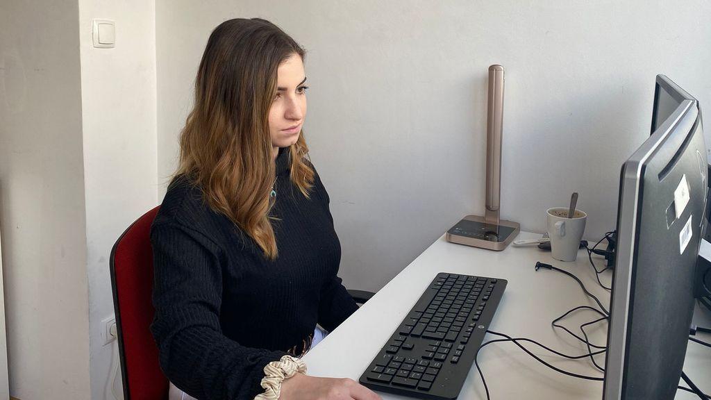 """Eva, española confinada en Lisboa: """"Es como si desde marzo no hubiera pasado el tiempo"""""""