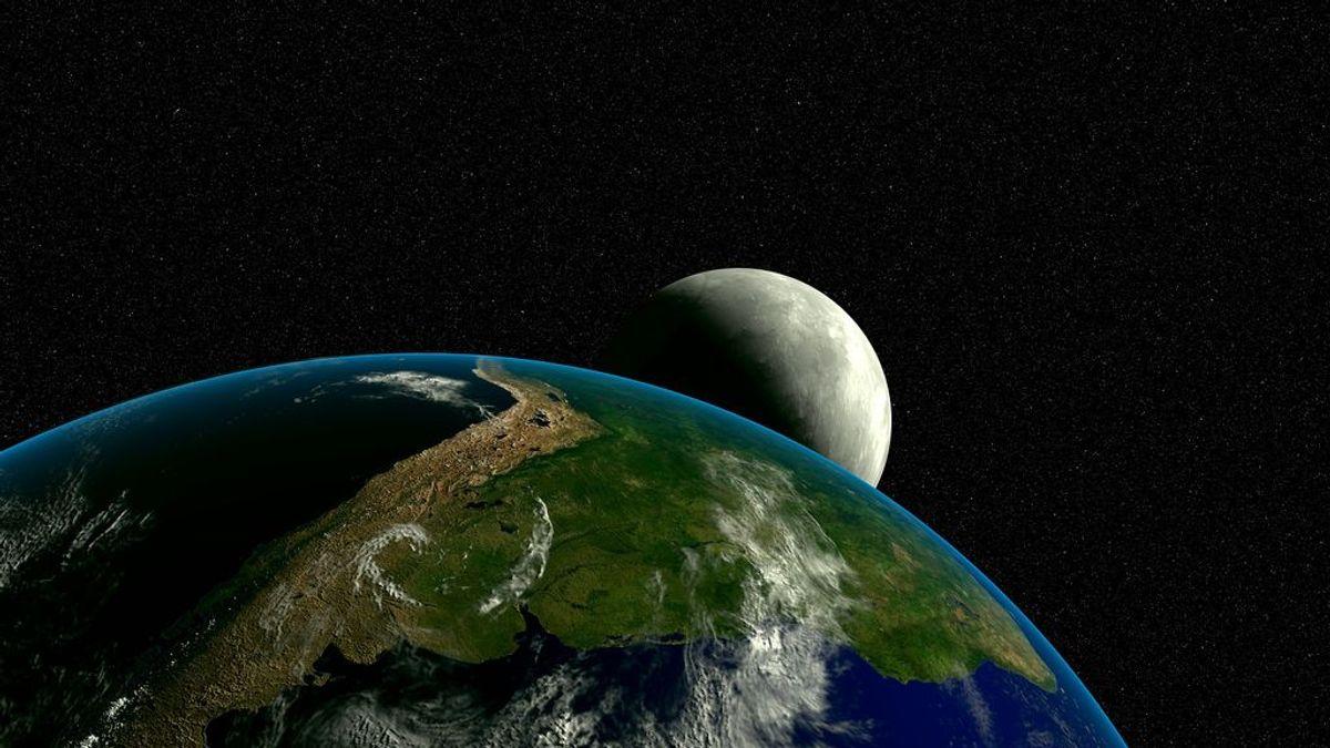 La Tierra dirá adiós para siempre a su segunda 'luna' en los primeros días de febrero