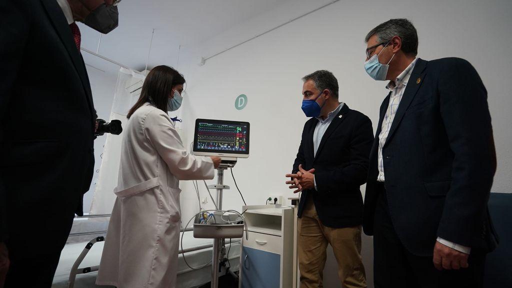 Andalucía avisa de que no tiene vacunas suficientes tras administrar el 99% de las que no reserva