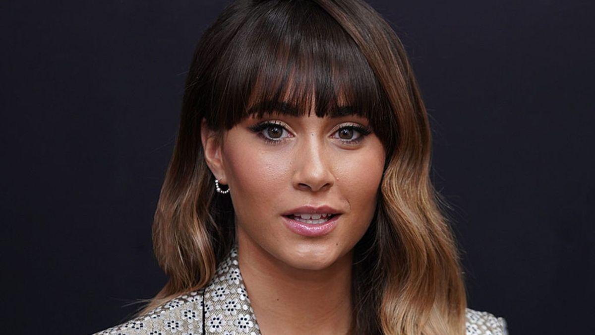 Aitana dice adiós a la tendencia bicolor y cambia de look radicalmente: así es el nuevo pelo de la cantante