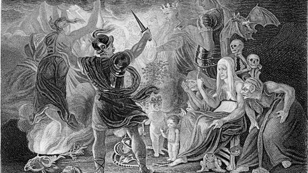 Las brujas escocesas reclaman justicia 300 años después