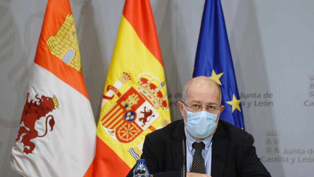 Última hora del coronavirus: Castilla y León cierra la hostelería e impone nuevas medidas en 53 municipios