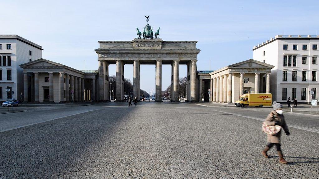 Alemania notifica un nuevo descenso de las cifras, con 12.321 contagios y 794 muertes