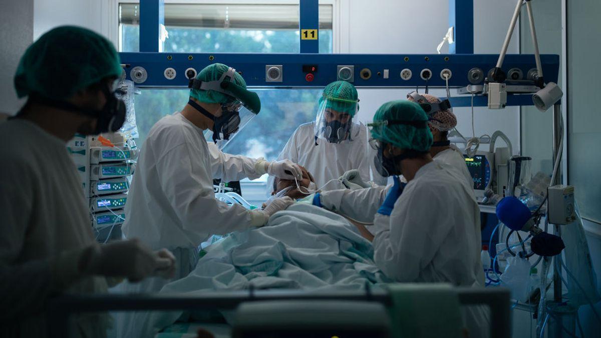 Cronología de un año de pandemia, del primer caso de un turista alemán a la llegada de las vacunas
