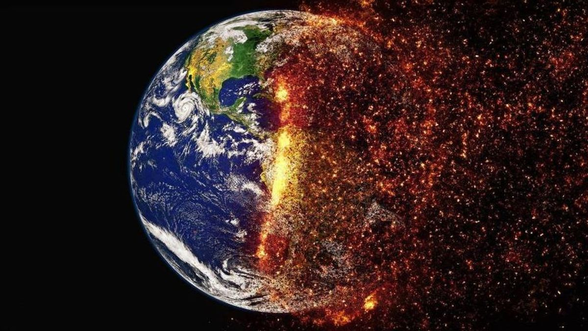 """Expertos en medio ambiente lo tienen claro: """"La Tierra se encamina hacia un futuro espantoso"""""""