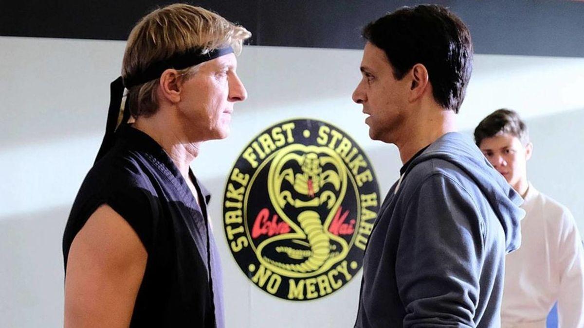 Test 'Cobra Kai': ¿qué luchador de karate serías?