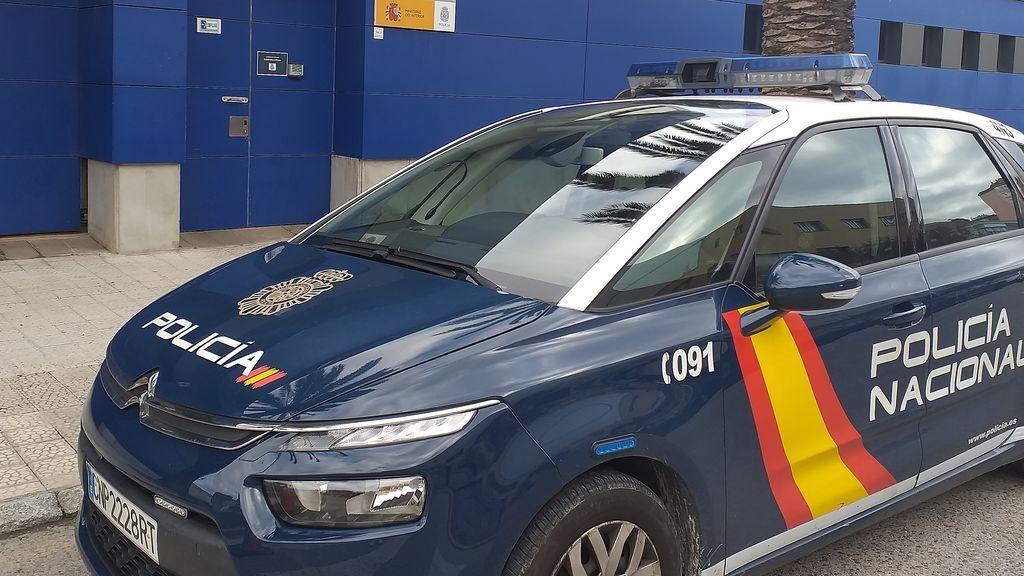 Investigan el hallazgo de un cadáver maniatado y con una bolsa en la cabeza en Pontevedra