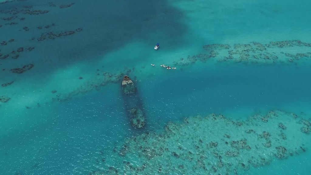 El misterio del triángulo de las Bermudas