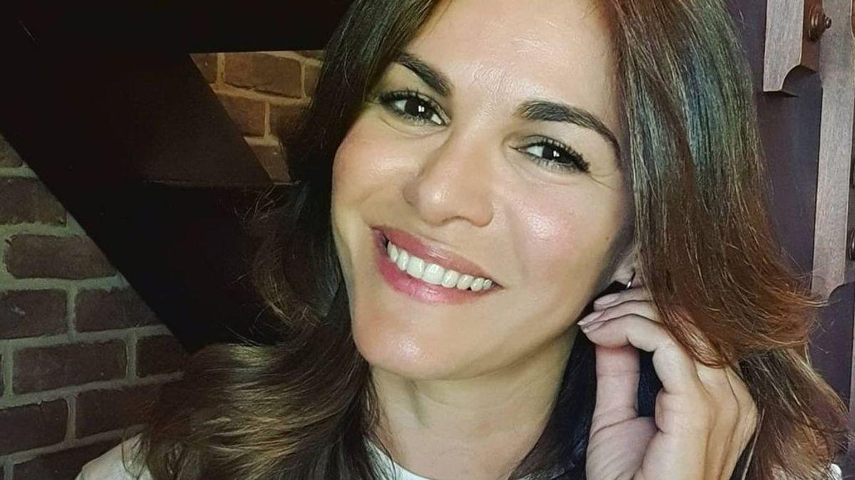 """Fabiola Martínez anuncia que """"la familia crece"""" tras su separación de Bertín Osborne"""