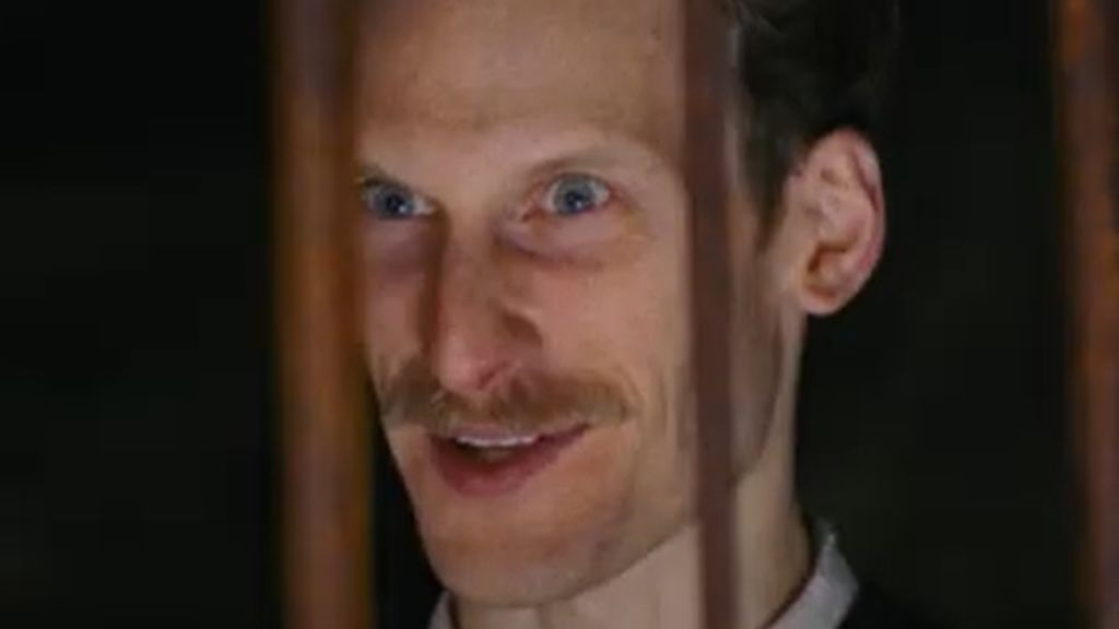 'Looking for Erdnase', película basada en S.W. Erdnase