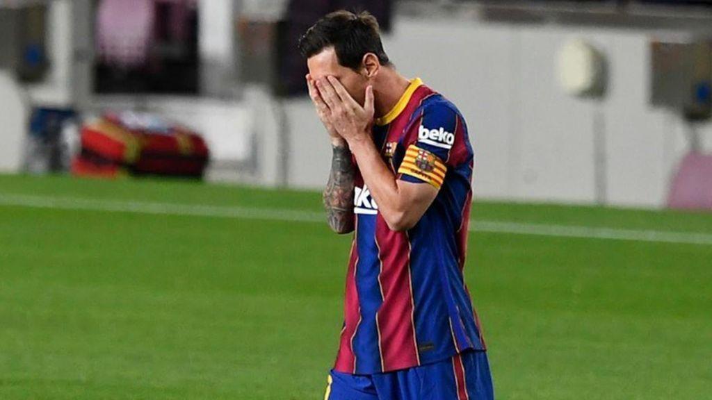 Nuevo revés para la decisión final de Messi: la filtración de su contrato puede ser determinante para marcharse