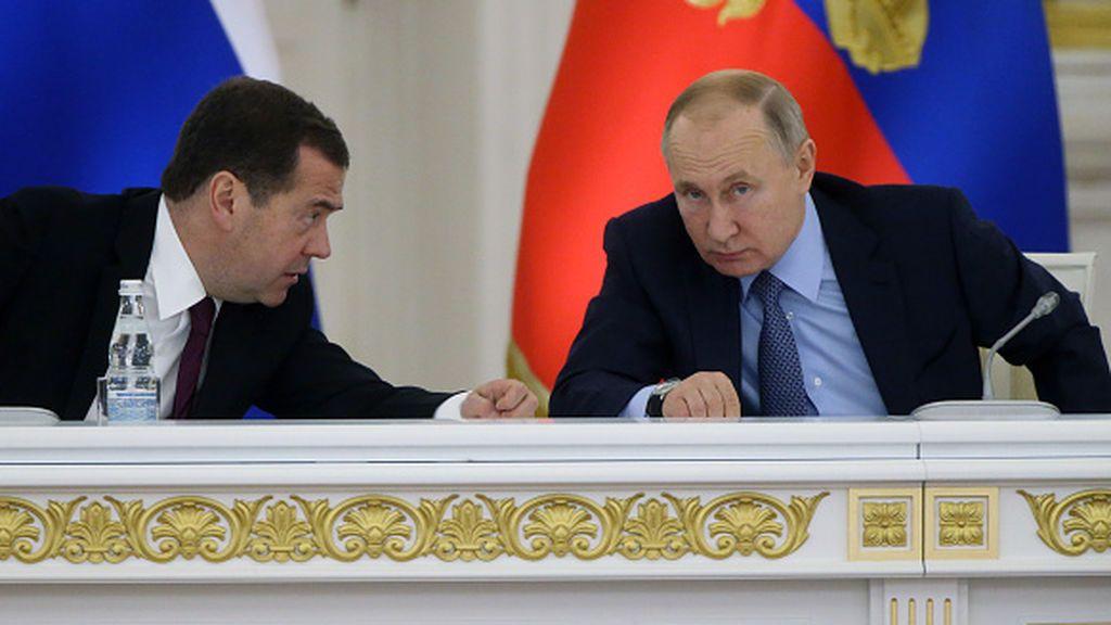 """Rusia podría """"ralentizar"""" el tráfico o """"suspender"""" redes sociales """"inamistosas"""""""