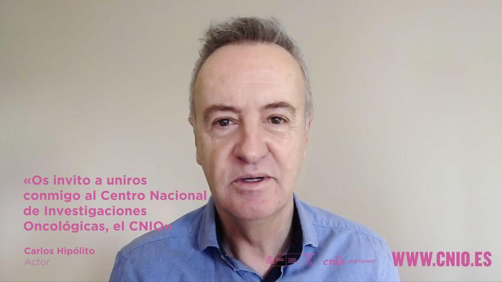 Edurne Pasaban, Carlos Hipólito y Laia Sanz protagonizan la nueva campaña contra el cáncer del CNIO
