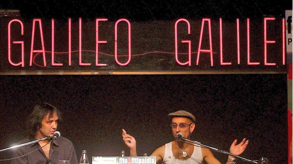 Muere Germán Sánchez, fundador de las salas Galileo Galilei y Clamores de Madrid, a los 70 años