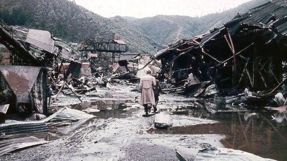 El terremoto más fuerte de la historia