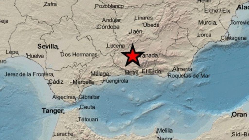 ¿Qué es un enjambre sísmico? Conoce el origen de este fenómeno