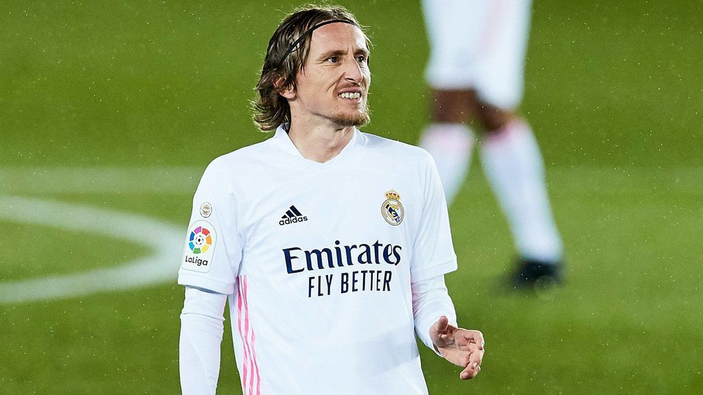 El Real Madrid ya solo aspira a ganar la Champions.