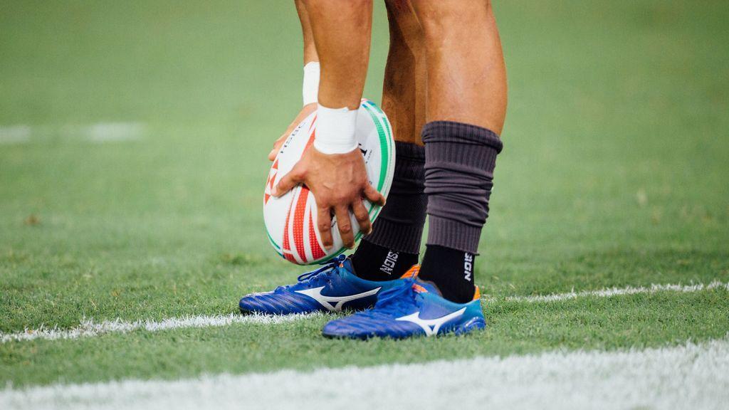 """Un jugador inglés de rugby no puede fichar por un equipo gallego por la cepa británica: """"Detrás de la decisión estaba el tema de la cepa británica"""""""