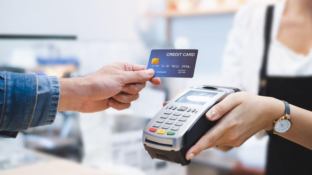 Cambios en los pagos con tarjeta de más de 30 euros