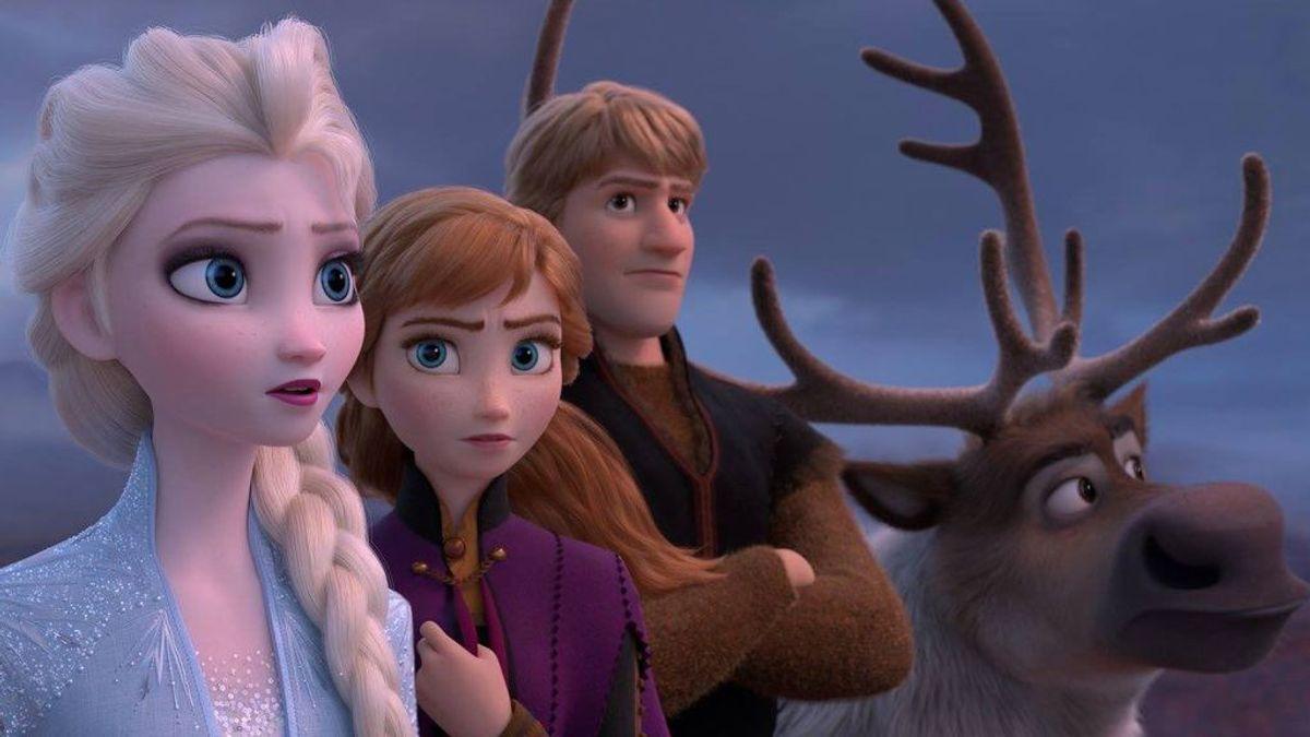 """Una tecnología empleada en """"Frozen"""" ayuda a resolver un caso de hace 62 años"""