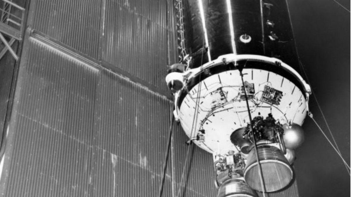 La 'segunda luna' de la Tierra se aleja de nuestro planeta hacia el Sol y se podrá ver en directo