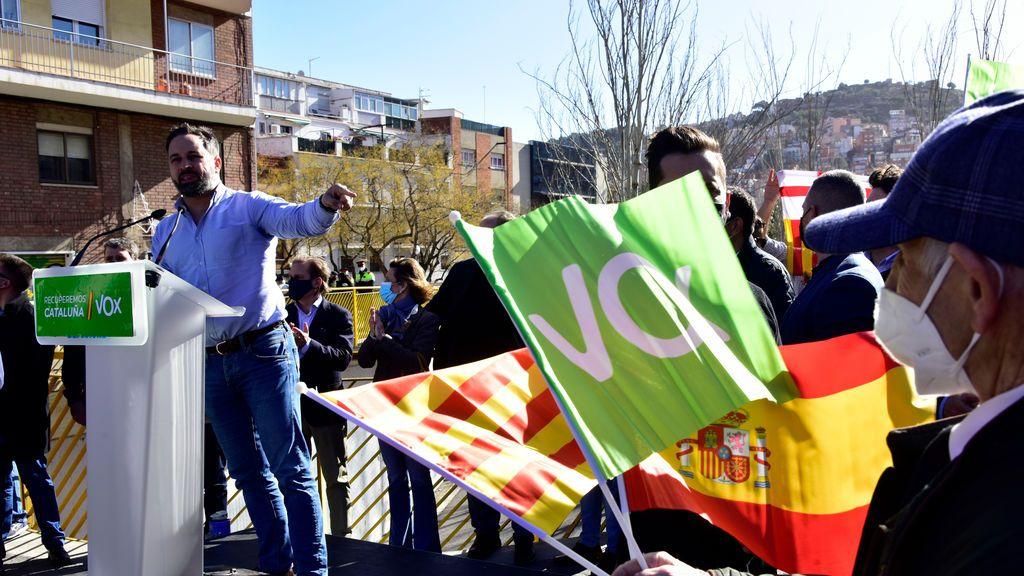 Vox se querella contra Twitter por bloquearle en plena campaña electoral
