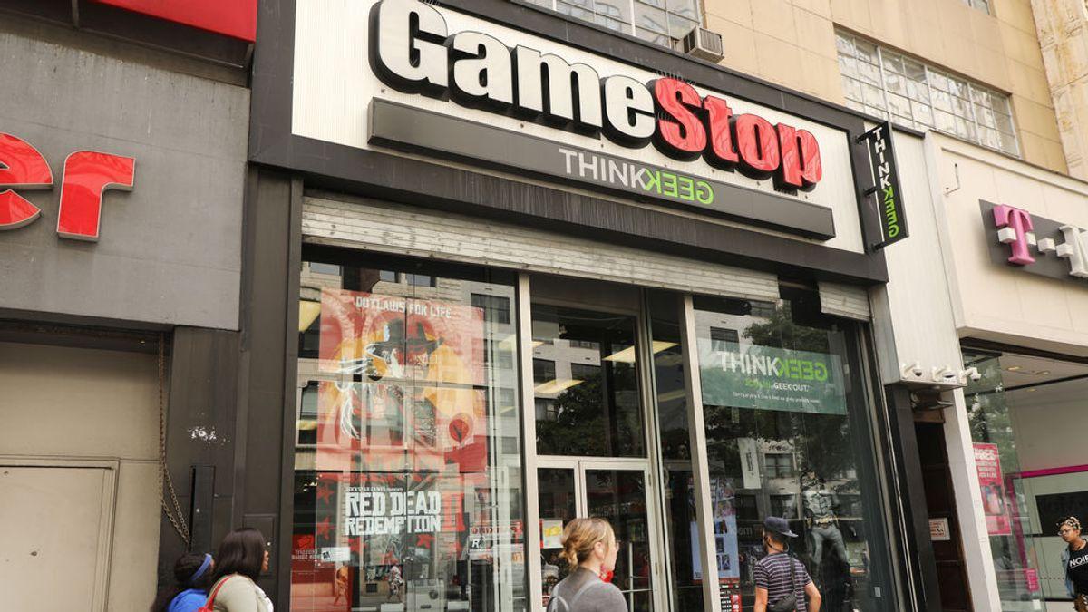 El fondo Melvin Capital perdió casi 4.000 millones por la salvación de GameStop