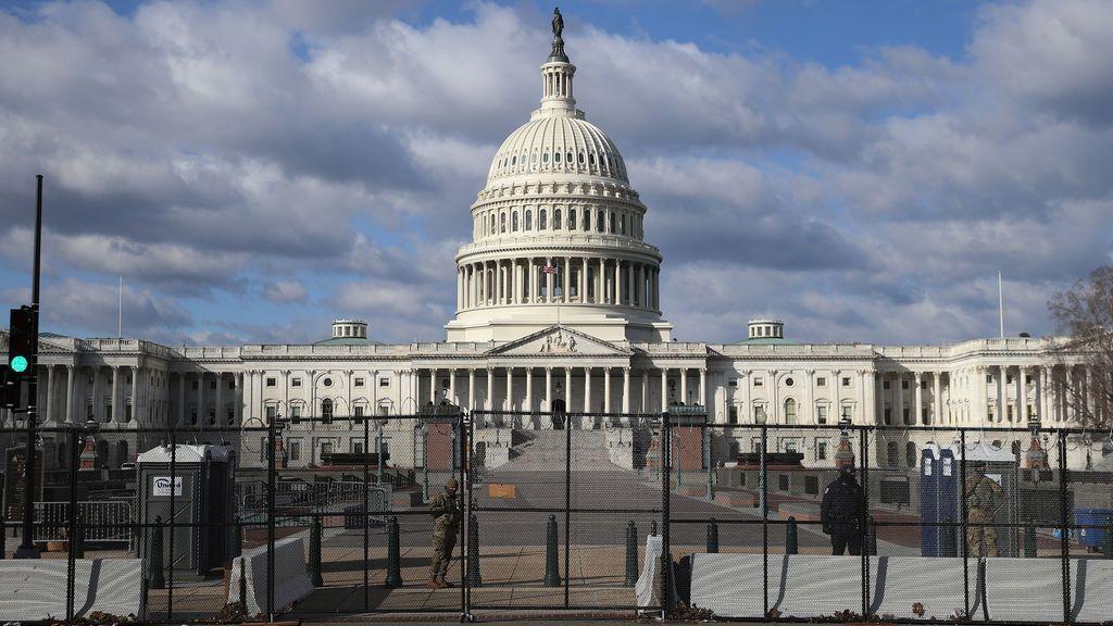 La hostilidad se instala en el Congreso de los Estados Unidos