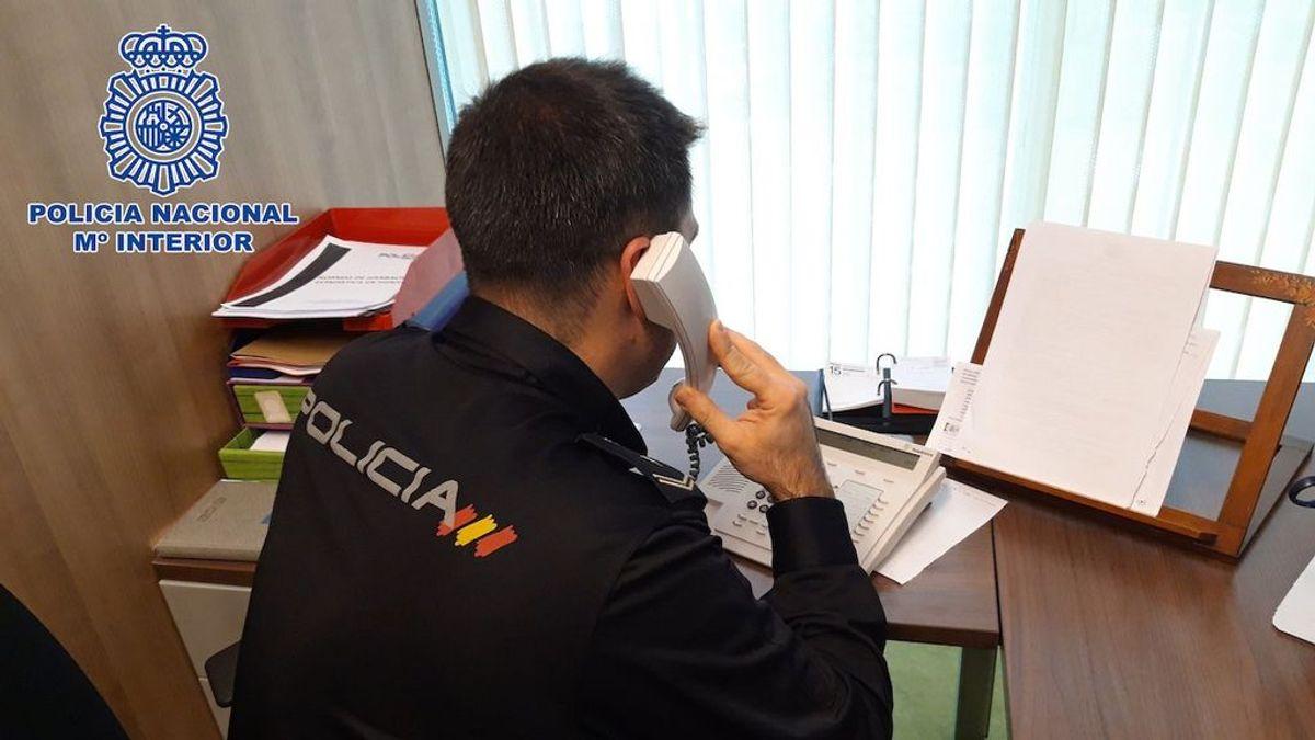 La Policía alerta de una estafa que suplanta al servicio técnico de Microsoft en Guadalajara