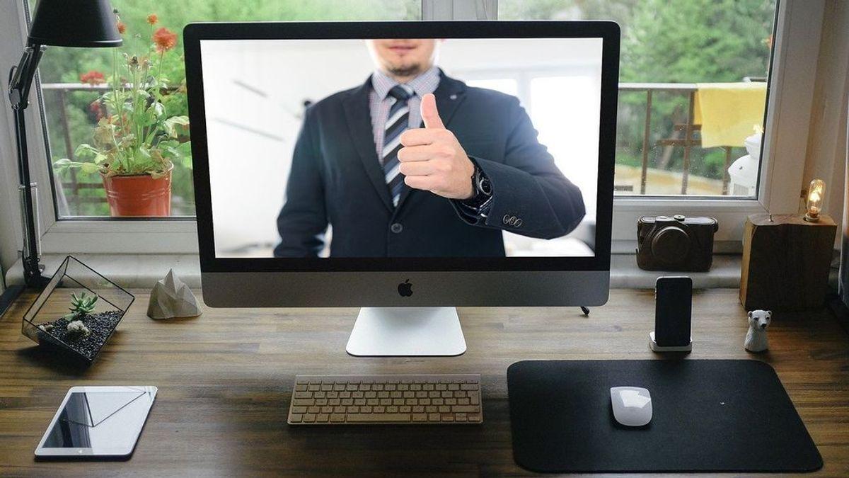'Zoom fatigue': cuando las reuniones virtuales un mayor cansancio al final del día