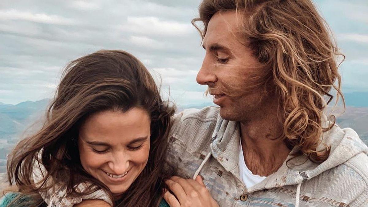 """Marta Pombo confirma su divorcio y abandona las redes sociales: """"He tenido que pedir ayuda a mi psiquiatra, no estoy bien"""""""