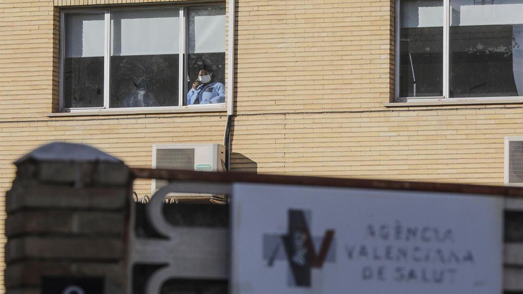 La Fiscalía investigará el trato a los pacientes de la antigua Fe de Valencia