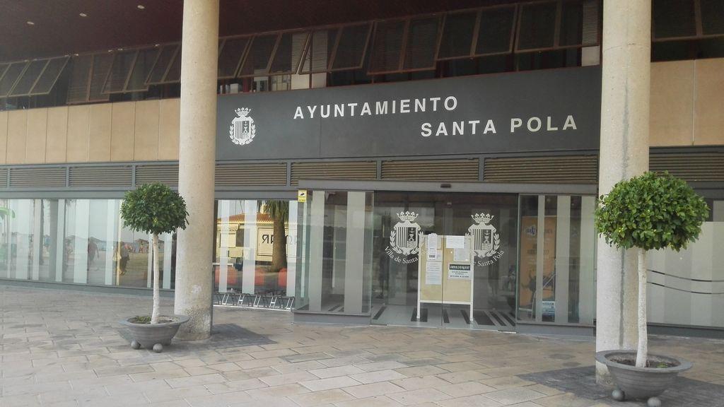 Detenido el concejal de Turismo y Deportes de Santa Pola por presuntos malos tratos a su pareja