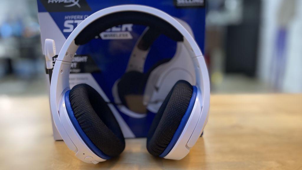 Análisis de los auriculares HyperX Cloud Stinger Core Wireless para PS5
