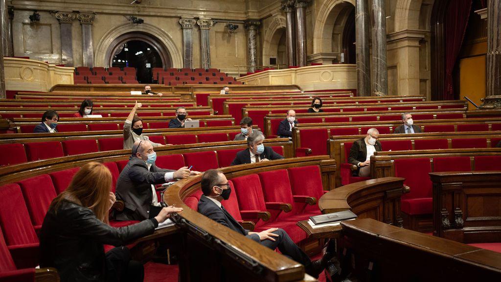 ¿Cómo se eligen los diputados en Cataluña?