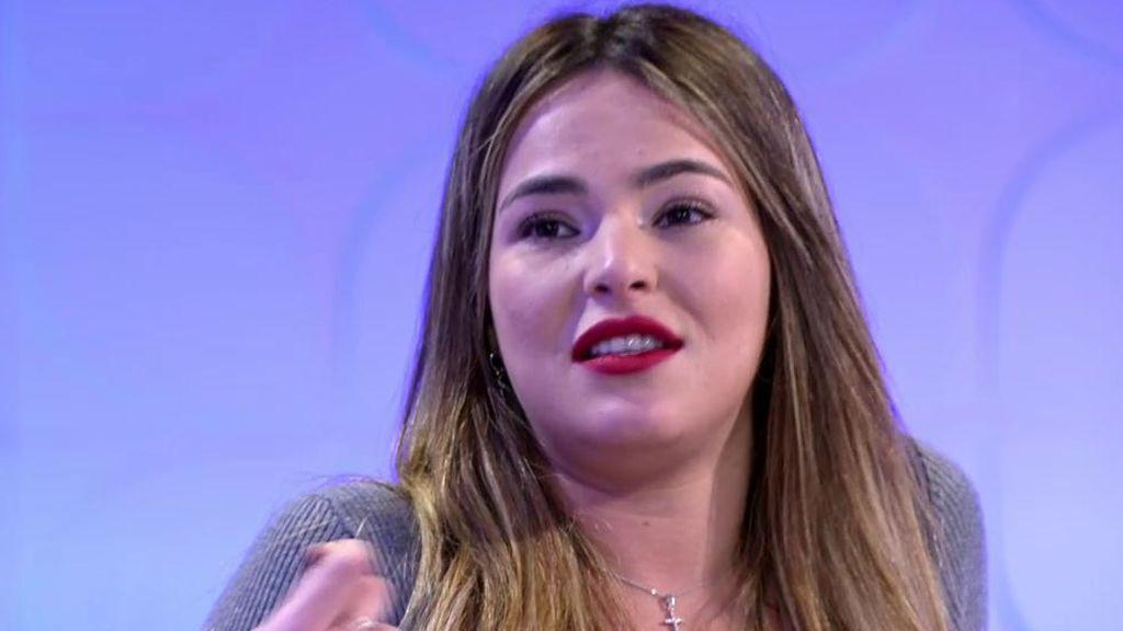Marta Peñate desvela si va a tomar acciones legales contra Adara tras su pelea