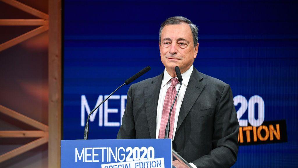 Mario Draghi, llamado a encabezar un Gobierno técnico en Italia