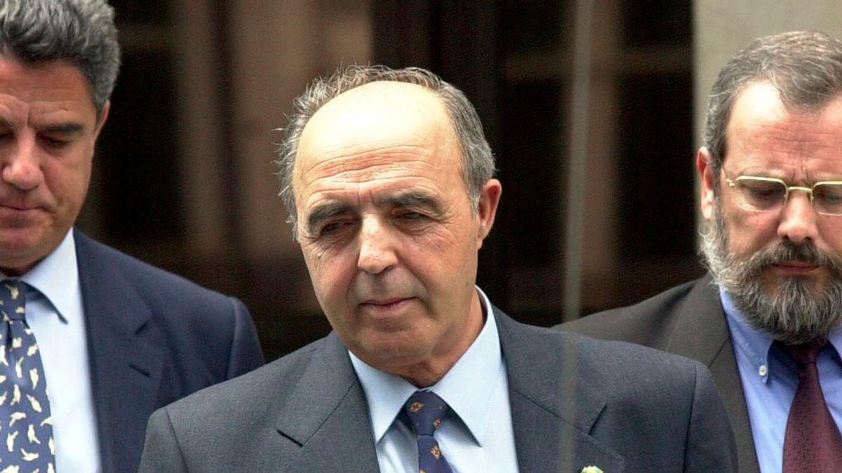 El general condenado por los GAL, Rodríguez Galindo, ingresado en la UCI por coronavirus