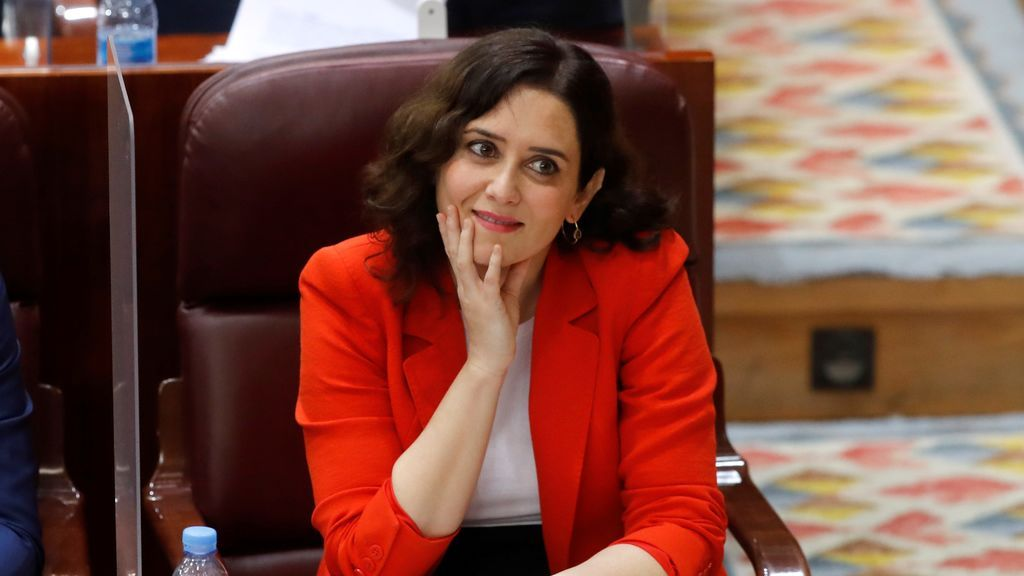 Las Comunidades Autónomas, contra Ayuso: lluvia de críticas a la presidenta por relajar las medidas en Madrid