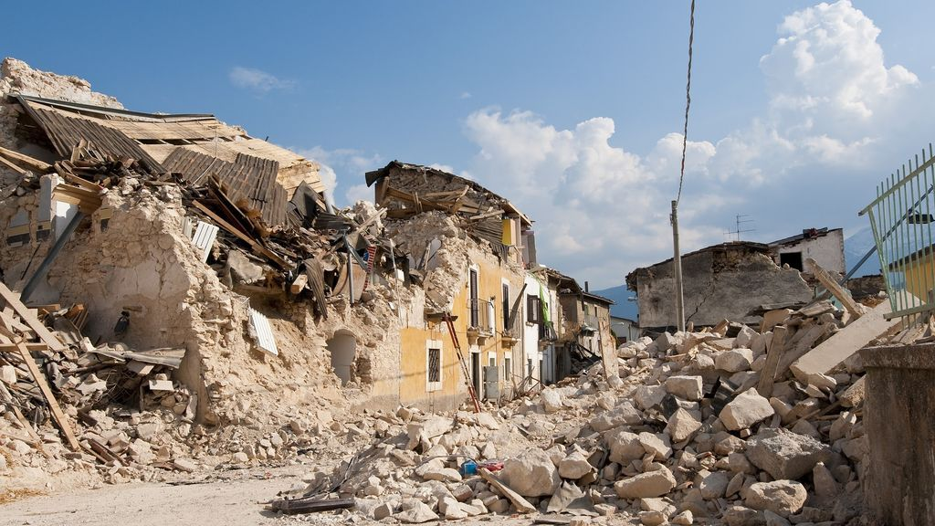 Diferencias entre seísmo y terremoto