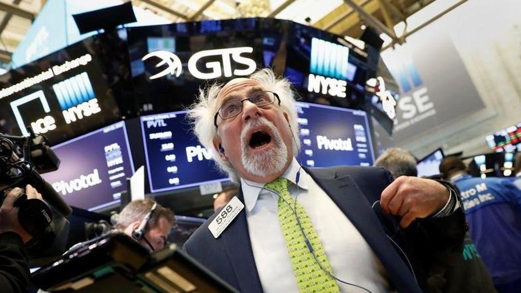 El Einstein de Wall Street lo tiene claro: los grandes controlan, los pequeños inversores acabarán mal