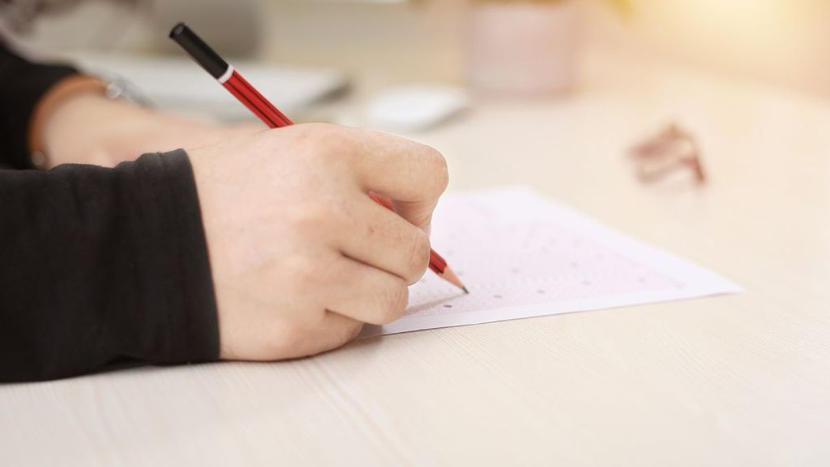 Correo viral: pide a su profesora los temas que saldrán en el examen porque no está para perder el tiempo