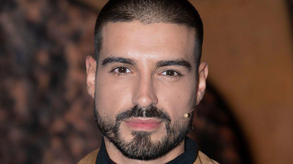 Fabio Colloricchio se sincera sobre su relación con Violeta Mangriñán