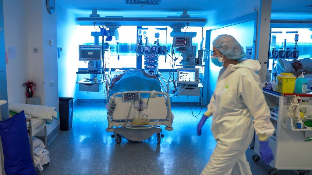 Última hora del coronavirus | Comunidad Valenciana marca récord de decesos mientras suben los casos en Madrid