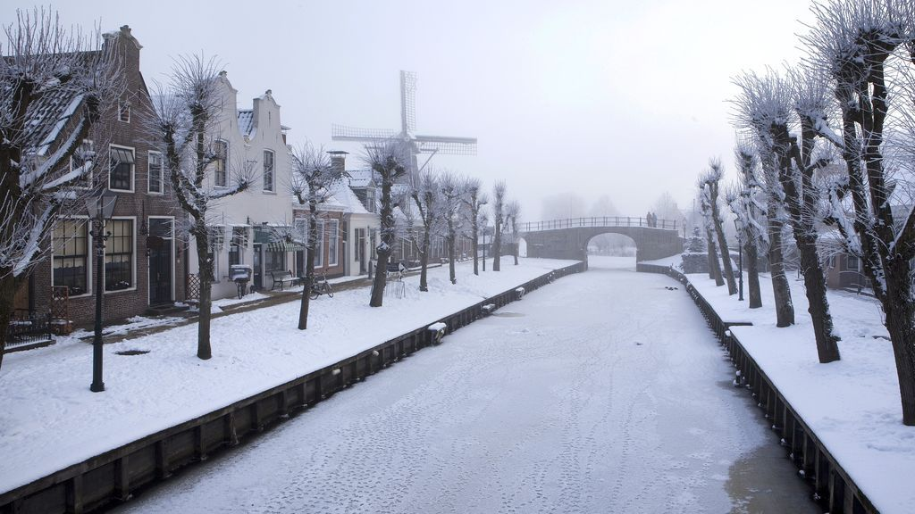 El frío extremo y la nieve llegarán a Europa la semana que viene: ¿Se acerca una nueva Bestia del Este?