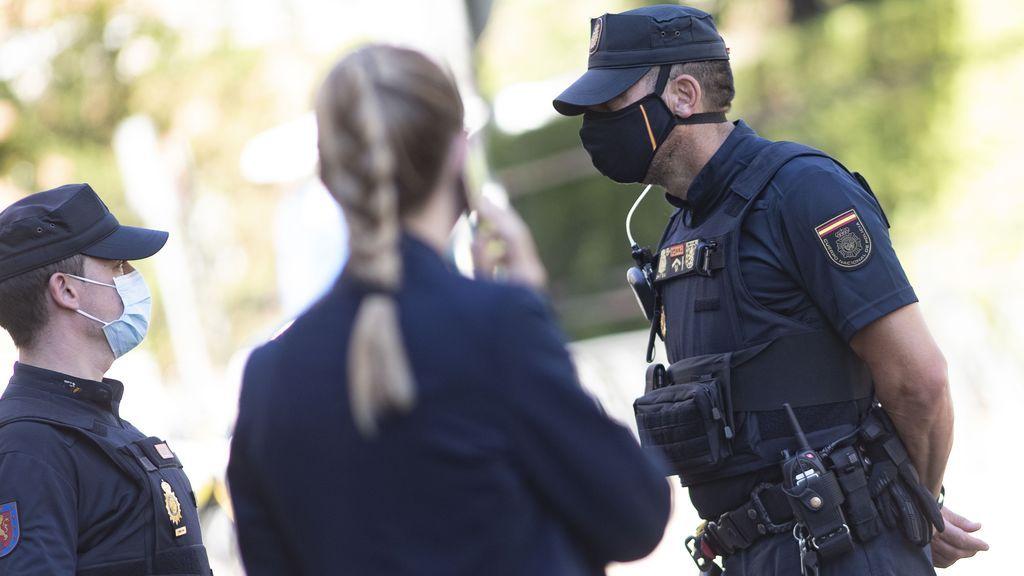 Guardias civiles y policías nacionales, los siguientes en vacunarse del coronavirus