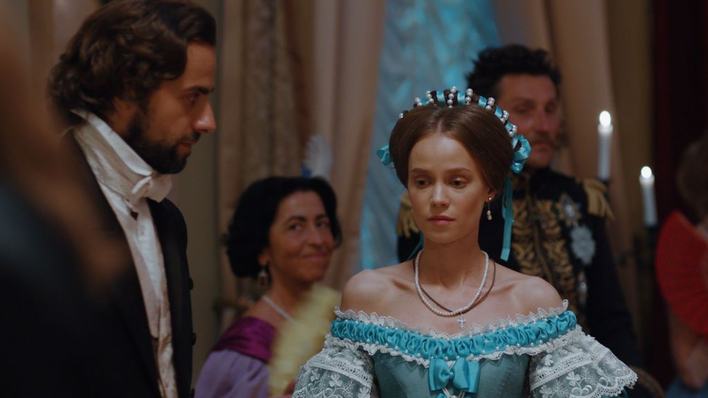 Adelántate al estreno de 'Encadenada': descubre qué vas a ver en la serie del momento en Europa