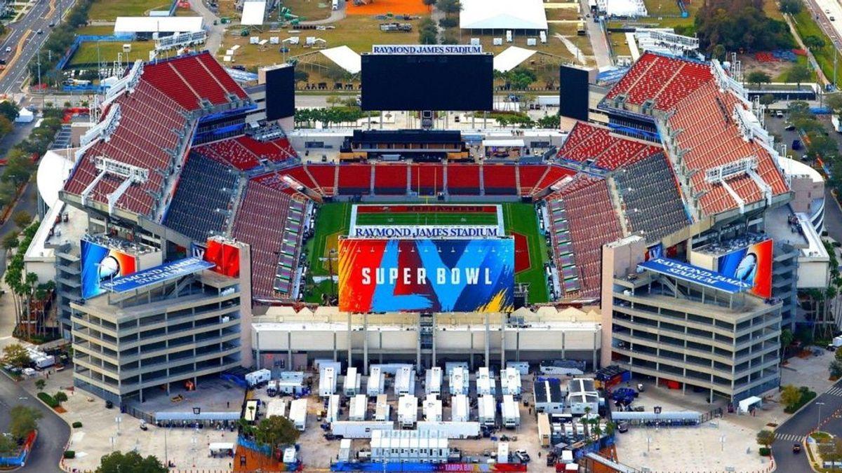 El Covid se cuela en la Super Bowl: las nuevas normas que se impondrán por la pandemia